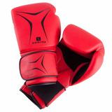 Guantes De Boxeo Kickboxing Full-contact Fkt180 Domyos