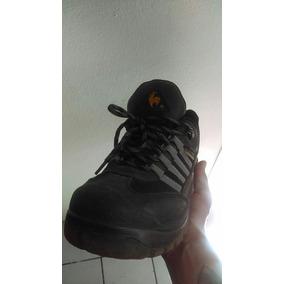 Zapatos Seguridad Le Coq