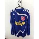 Camiseta U De Chile