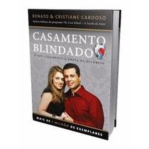 Casamento Blindado - Livro Físico - Frete Fixo R$5,00
