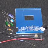 Kit Electrónico Diy Kit Detector De Metales