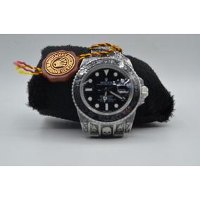 68ec95e73b2 Relogio Mk 3080 Rolex Ceara Fortaleza Pulso - Relógios De Pulso no ...