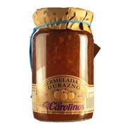 Mermelada De Durazno X 484 - Los Carolinos