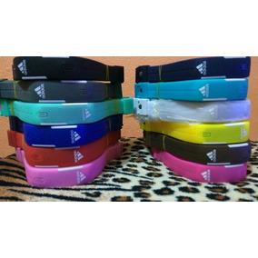 Pulseira Relógio adidas Kit C\10 Unidades