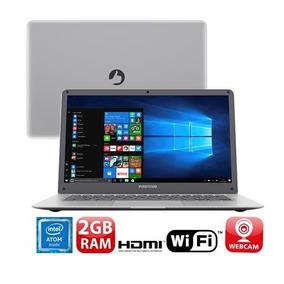 Notebook Positivo Motion Q 232a Intel Quad Core - 2gb 32gb L