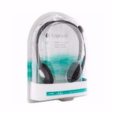 Auriculares Logitech Para Dj Con Mic