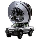 L200 Conjunto Rotativo Sport 2.5 Hpe / Outdoor Gls Mr968080
