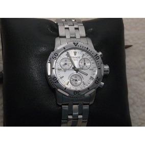 1cf288c41a2 Relogio Tissot 1362 462 - Relógios no Mercado Livre Brasil