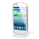 Forro Estuche Cargador Galaxy Mini S3 Mini Bateria Externa