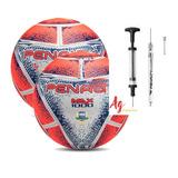 Kit 02 Bolas Futsal Max 1000 Fpfs-bomba E Calibrador Penalty a30b1b1759e10