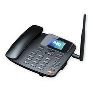 Celular Fijo Rural Gsm-wifi- 4g- Antena Y Cable 10m  Cuotas