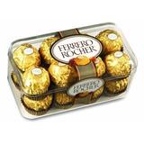 Envio Gratis Chocolate Ferrero Rocher 16 Piezas Unidades
