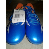 Tacos/zapatos/guayos De Fútbol adidas Talla 45 1/2