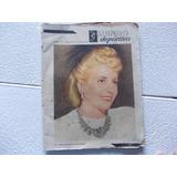 Mundo Deportivo Nº 172 Año 1952 Eva Peron(r3bis)