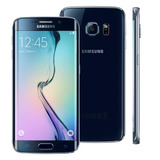 Smartphone Samsung Galaxy S6 Edge Sm-g925i Android 5.0