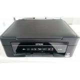 Impresora Multifuncion Epson Xp - 201 Wifi