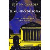 Libro El Mundo De Sofia De Jostein Gaarder