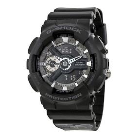 Reloj Casio G-shock Modelo: Gmas110f-1a Envio Gr