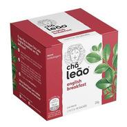 Chá Leão Premium - English Breakfast 10 Sachês