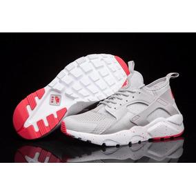 Nike Huarache Hombre Color Gris Zapatillas Nike de Hombre en