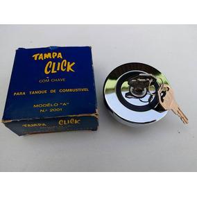 Tampa Tanque Combustivel C/ Respiro Landau Ltd Galaxie