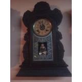 Reloj Ansonia Tiene Casi 80 Años