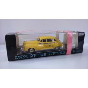 1/43 Vitesse Desoto Sedan Taxi New York