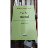 Daño Moral, Angelica Tatiana Tonin -rf Libros