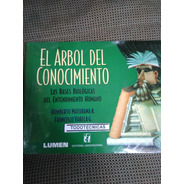 El Árbol Del Conocimiento, De Humberto Maturana        -lm-