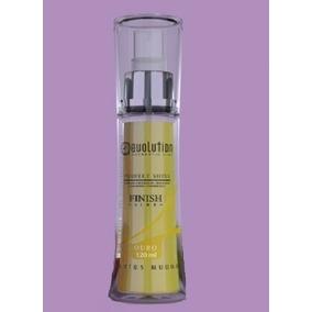 Spray De Brilho Ouro Perfect Shine Evolution 120ml