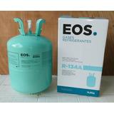 Gas Refrigerante R134a Eos 13,6kg - Frete Grátis - Promoção