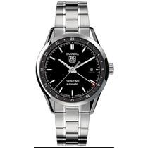 Tag Heuer Carrera Reloj Hombre 100% Origina Y Nuevo Promo