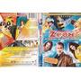 Dvd Zoom Academia De Super Heróis Original , Dri Vendas