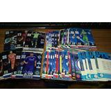 Adrenalyn Cards Uefa Champions Año 2013/14 A Eleccion