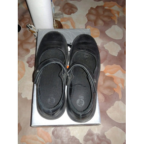 Zapatos Colegial (guillermina) Ferli Talle 39.