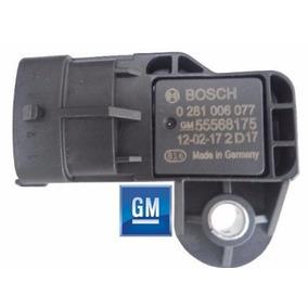 Sensor Map Astra Opel Pressão Coletor 0281006077 Original Gm