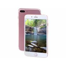 Celulares Baratos Hiphone 7 Quadcore Doblecamara 4gb Android