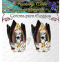 Santeria Ifa Corona Para Eleggua Eshu Elegbara Factorycole
