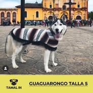 Guaguarongo Sencillo - Talla 5