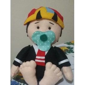 Boneco Kiko Baby