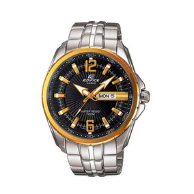339e3c5e18a0 Relógio De Pulso Casio Edifice Ef 339db 1a9vdf - Relógios De Pulso ...