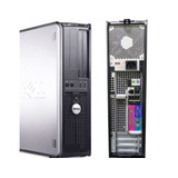 Cpu Dell Optiplex 755 Core 2duo 2gram 80gdd La Mas Rapida