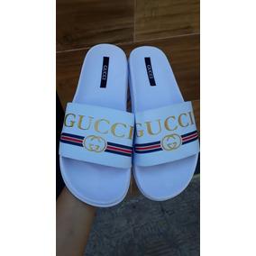 46f921ca5c532 Sandalia Chinelo Gucci Masculino - Calçados, Roupas e Bolsas em Nova ...