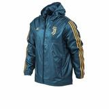 adidas Rompeviento Juventus 20bs5013001 Depo3859