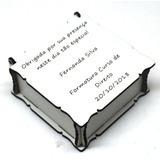 15 Caixinha Personalizada Lembrancinha Formatura Escolar