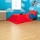 Piso Laminado Oak 7mm Tec Ea1014308da Technologiestrade