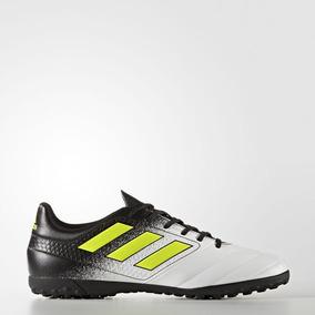 13fdb02edf Chuteira Adidas Ace 17.0 - Chuteiras de Society para Adultos no ...