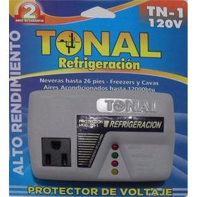 Protector De Voltaje Nevera Refrigerador Aire Acondicionado