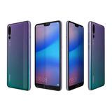 12x Huawei P20 Pro 6gb 128gb Twilight Aurora Clt-l29