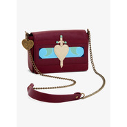 Disney Loungefly Cartera Blanca Nieves - Snow White